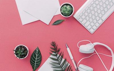 E-posta Tasarımlarında Dikkat Edilmesi Gereken 6 İpucu